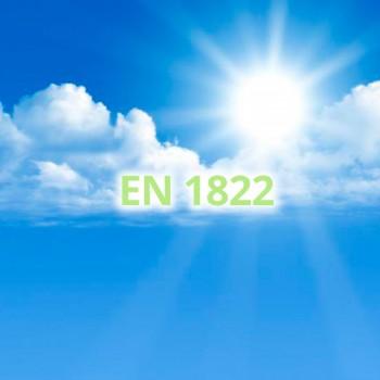 EN 1822