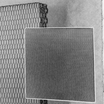 Microglass