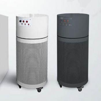 Purificadores Portátiles de Aire con Filtración Hépa