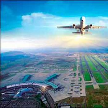 Filtros de aire para aeropuertos y aviones