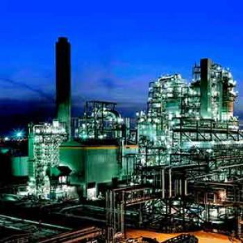 Filtros de aire para fabricas y plantas industriales