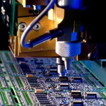 Filtros de aire para la industria electrónica