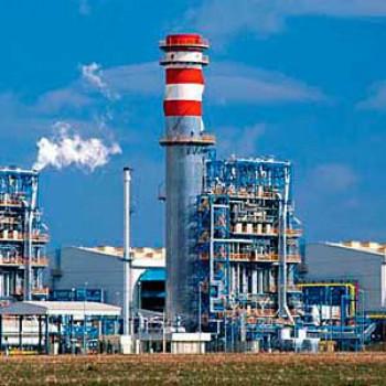 Filtros de aire para el sector energético