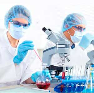 Filtros de aire para laboratorios